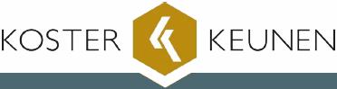 Koster Keunen Logo