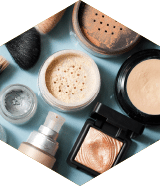 Personal Care & Cosmetics Applications