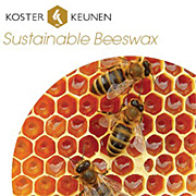 sustainability beeswax