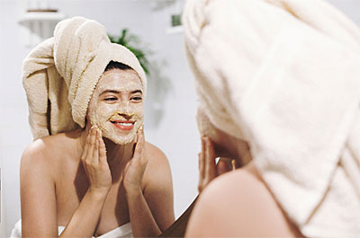 Look to Koster Keunen for a variety of natural exfoliating materials to replace plastic microbeads.